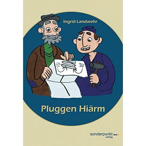 Ingrid Landwehr - Pluggen Hiärm - Preis vom 03.12.2020 05:57:36 h