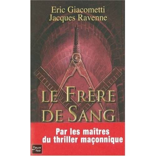Eric Giacometti - Le frère de sang - Preis vom 05.09.2020 04:49:05 h