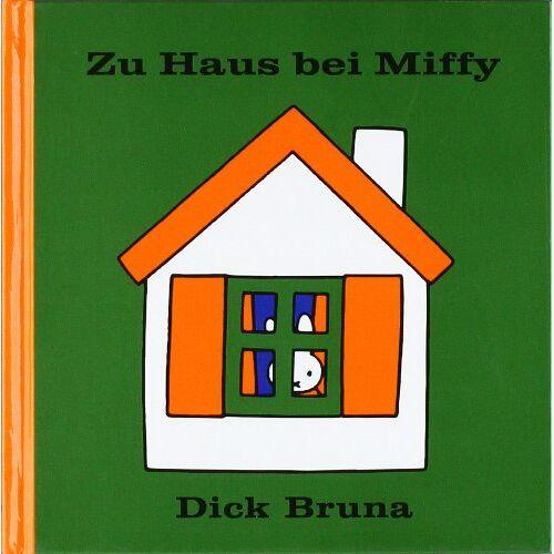 Dick Bruna - Zu Haus bei Miffy - Preis vom 16.01.2021 06:04:45 h