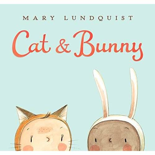Mary Lundquist - Cat & Bunny - Preis vom 05.09.2020 04:49:05 h