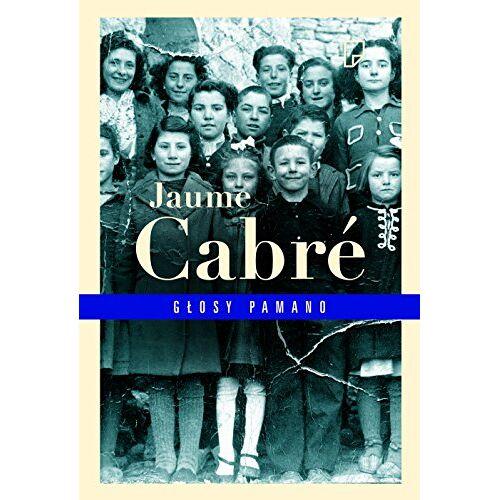 Jaume Cabré - Glosy Pamano - Preis vom 27.02.2021 06:04:24 h