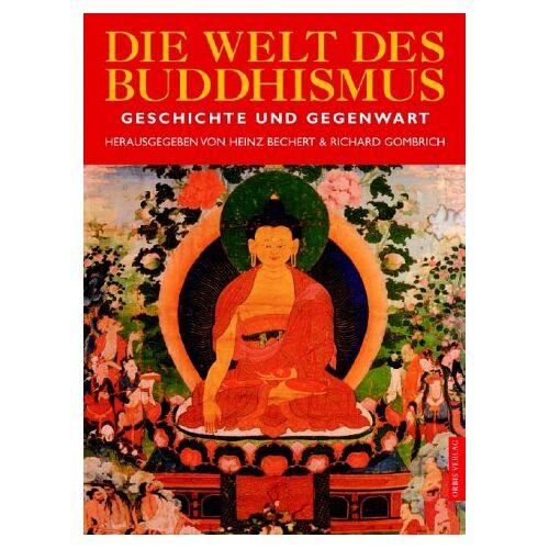 Heinz Bechert - Die Welt des Buddhismus - Preis vom 17.07.2019 05:54:38 h