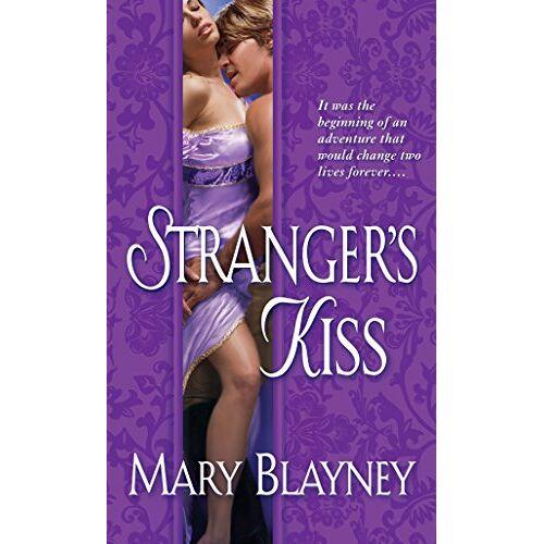 Mary Blayney - Stranger's Kiss (Pennistan, Band 2) - Preis vom 16.04.2021 04:54:32 h