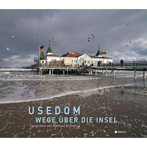 - Usedom: Wege über die Insel - Preis vom 22.02.2021 05:57:04 h