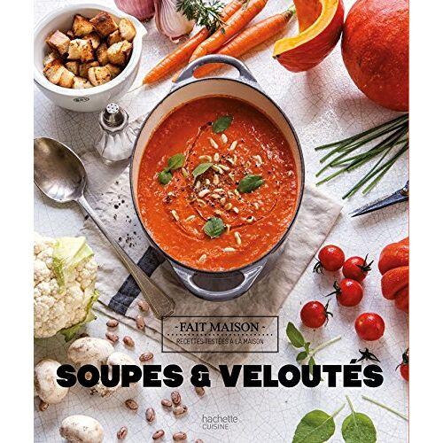 - Soupes & veloutés - Preis vom 20.10.2020 04:55:35 h
