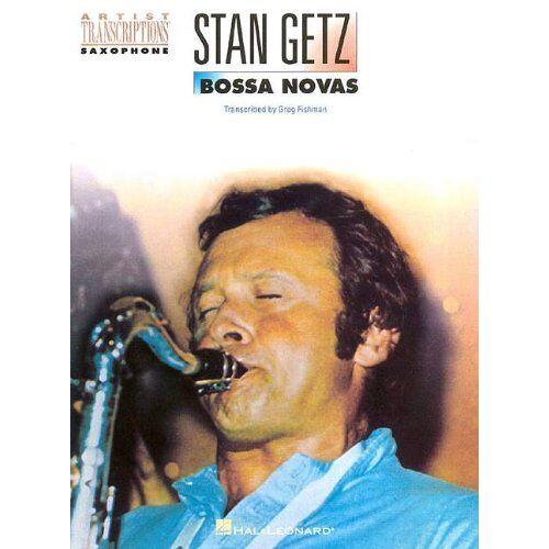 - Stan Getz - Bossa Novas: Tenor Saxophone - Preis vom 27.02.2021 06:04:24 h