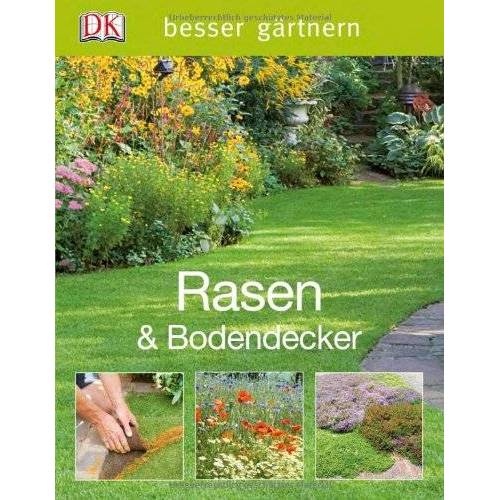 Simon Akeroyd - besser gärtnern- Rasen & Bodendecker - Preis vom 11.04.2021 04:47:53 h
