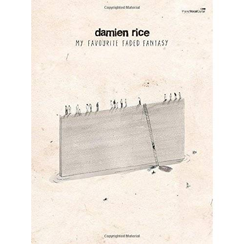 Damien Rice - My Favourite Faded Fantasy (Piano, Voice and Guitar) - Preis vom 26.02.2021 06:01:53 h