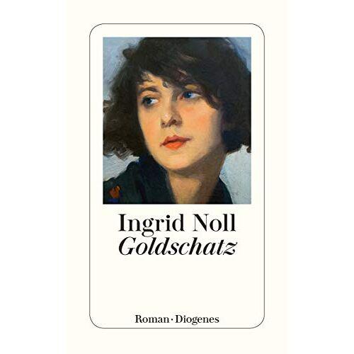 Ingrid Noll - Goldschatz (detebe) - Preis vom 27.02.2021 06:04:24 h