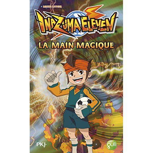 Michel Leydier - Inazuma Eleven, Tome 9 : La main magique - Preis vom 22.10.2020 04:52:23 h