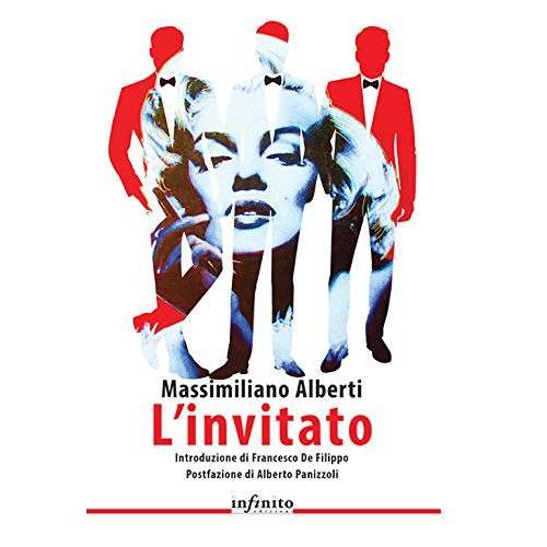 Massimiliano Alberti - L'invitato - Preis vom 20.10.2020 04:55:35 h