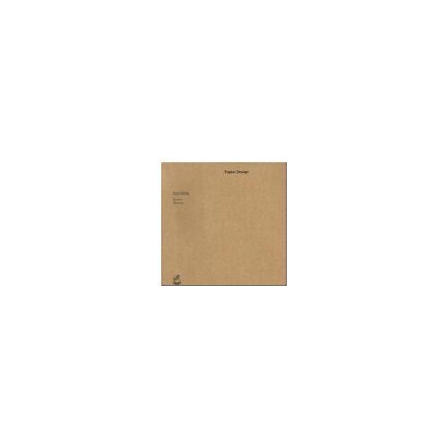 Nancy Williams - Papier Design. Wirkung und Möglichkeiten von Papier im Grafik- Design - Preis vom 27.02.2021 06:04:24 h