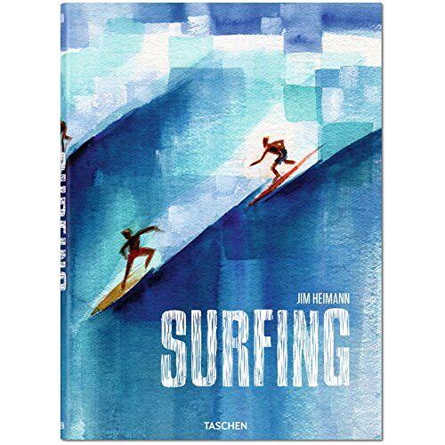 Jim Heimann - Surfing - Preis vom 06.03.2021 05:55:44 h