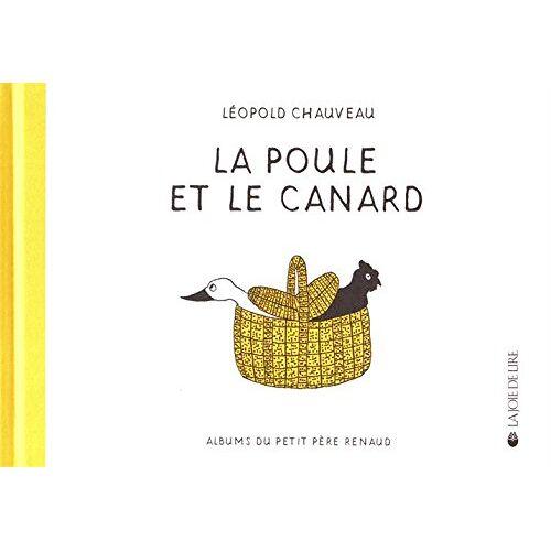 - La poule et le canard - Preis vom 05.10.2020 04:48:24 h