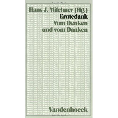 Milchner, Hans J. - Erntedank - Preis vom 14.05.2021 04:51:20 h