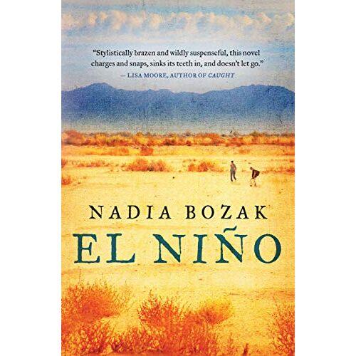 Nadia Bozak - El Niño - Preis vom 05.10.2020 04:48:24 h