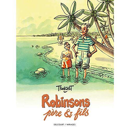 - Robinsons, père & fils - Preis vom 26.03.2020 05:53:05 h