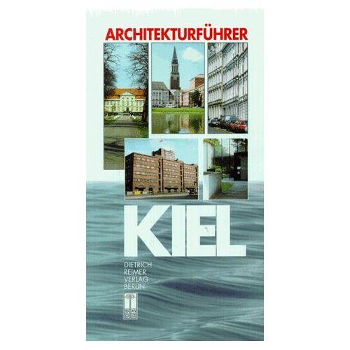 Dieter-Jürgen Mehlhorn - Architekturführer Kiel - Preis vom 24.02.2021 06:00:20 h