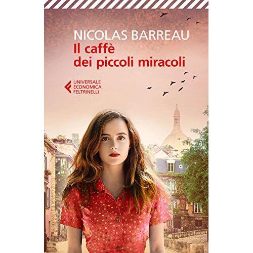 Nicolas Barreau - Il caffè dei piccoli miracoli - Preis vom 25.01.2021 05:57:21 h