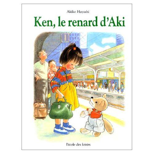 Akiko Hayashi - Ken, Le Renard D'Aki - Preis vom 22.01.2021 05:57:24 h