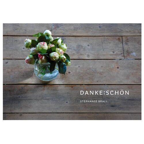 - DANKE:SCHÖN - Postkartenbuch - Preis vom 16.04.2021 04:54:32 h