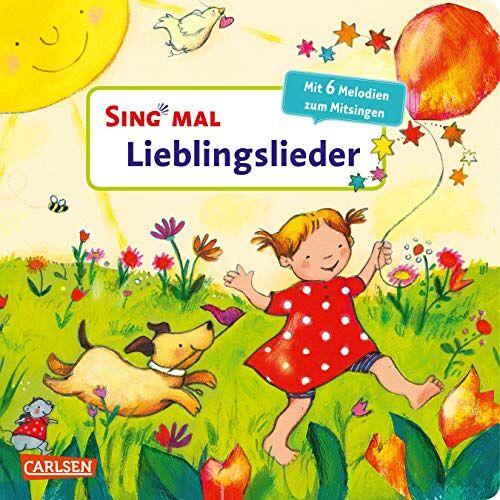 - Sing mal: Lieblingslieder - Preis vom 25.02.2021 06:08:03 h
