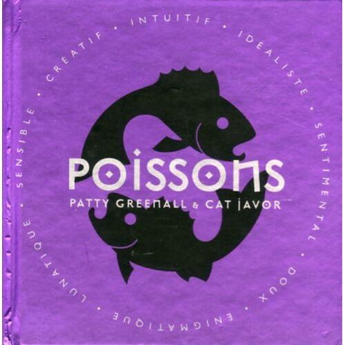 Patty Greenall - Poissons - Preis vom 09.04.2021 04:50:04 h