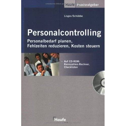 Guido Lisges - Personalcontrolling - Preis vom 18.04.2021 04:52:10 h