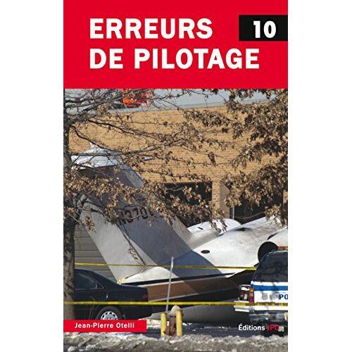 - Erreurs de pilotage : Tome 10 - Preis vom 03.05.2021 04:57:00 h