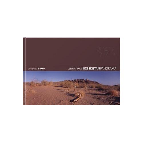 Andreas Krämer - Uzbekistan Panorama - Preis vom 24.10.2020 04:52:40 h