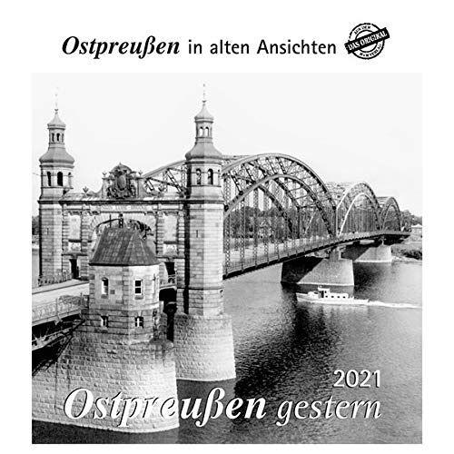 - Ostpreußen gestern 2021: Ostpreußen in alten Ansichten - Preis vom 14.05.2021 04:51:20 h