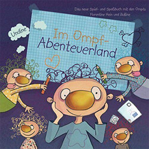 - Im Ompf-Abenteuerland: Spiel und Spaß mit den Ompfs - Preis vom 11.05.2021 04:49:30 h