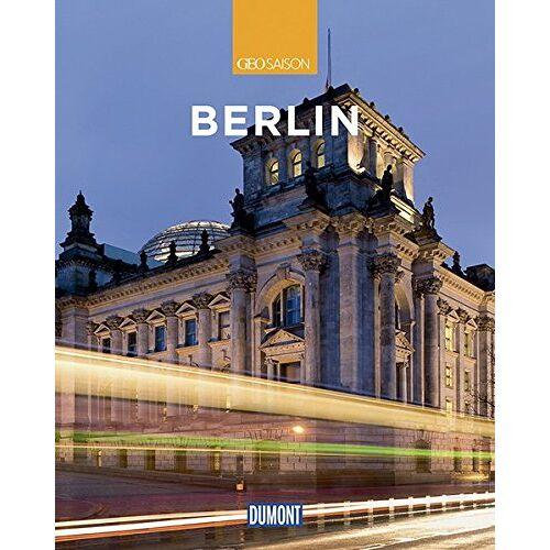 Barbara Schaefer - DuMont Reise-Bildband Berlin: Lebensart, Kultur und Impressionen (DuMont Bildband) - Preis vom 17.10.2019 05:09:48 h
