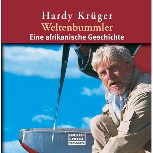 Hardy Krüger - Weltenbummler - Preis vom 08.04.2021 04:50:19 h