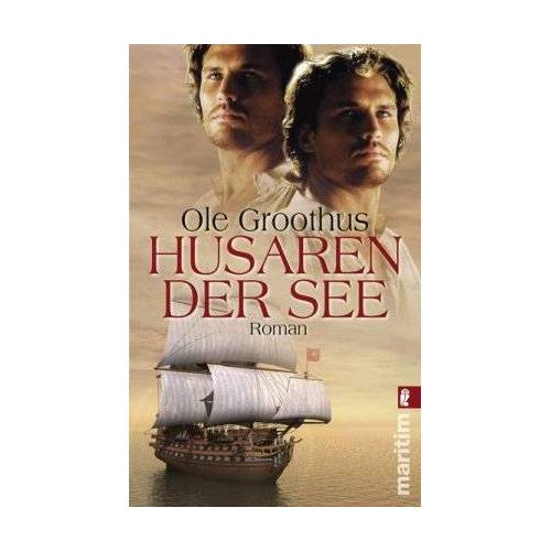 Ole Groothus - Husaren der See - Preis vom 05.05.2021 04:54:13 h