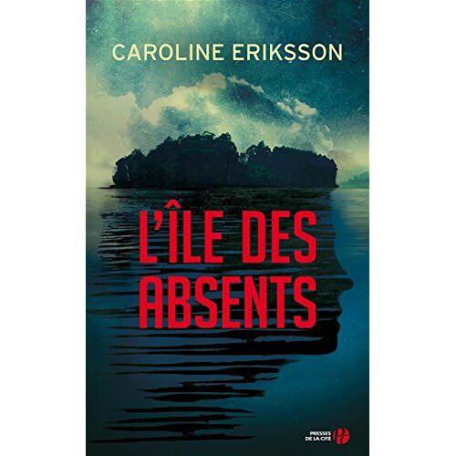 - L'île des absents - Preis vom 20.10.2020 04:55:35 h