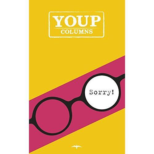 Hek, Youp van 't - SorrY!: geestig en raak, de columns van Youp - Preis vom 08.05.2021 04:52:27 h