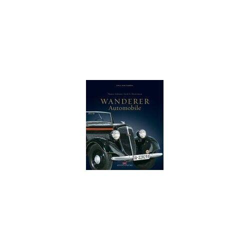 Gerd-G. Westermann - WANDERER Automobile - Preis vom 31.03.2020 04:56:10 h