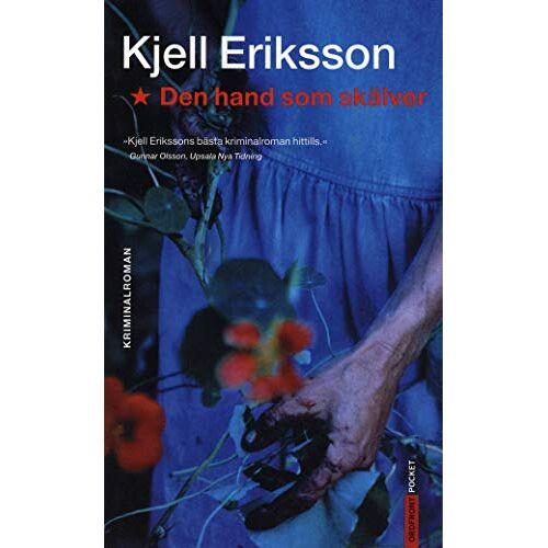 Kjell Eriksson - Den hand som skälver (Ann Lindell, Band 8) - Preis vom 06.03.2021 05:55:44 h