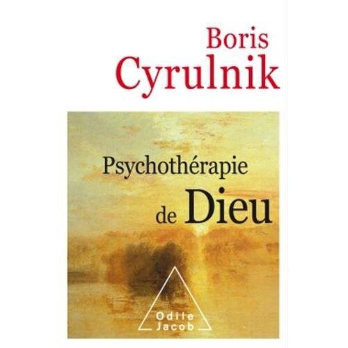 - Psychothérapie de Dieu - Preis vom 25.10.2020 05:48:23 h