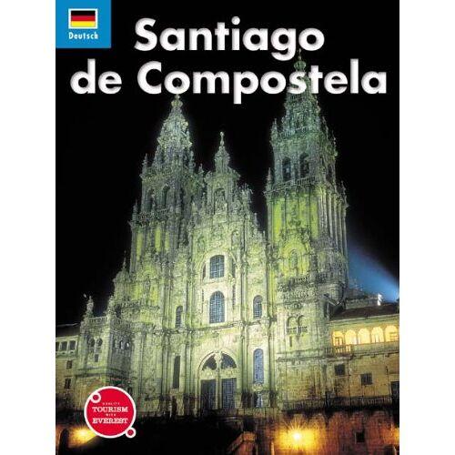 - Santiago de Compostela - Preis vom 07.09.2020 04:53:03 h