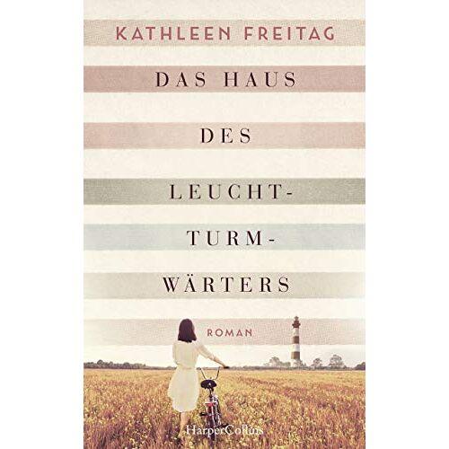 Kathleen Freitag - Das Haus des Leuchtturmwärters - Preis vom 04.05.2021 04:55:49 h