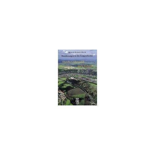 Meyer, Rolf K. F. - Wanderungen in die Erdgeschichte, Bd.2, Durchs Urdonautal nach Eichstätt: Wanderungen in die Erdgeschichte (II) - Preis vom 20.10.2020 04:55:35 h