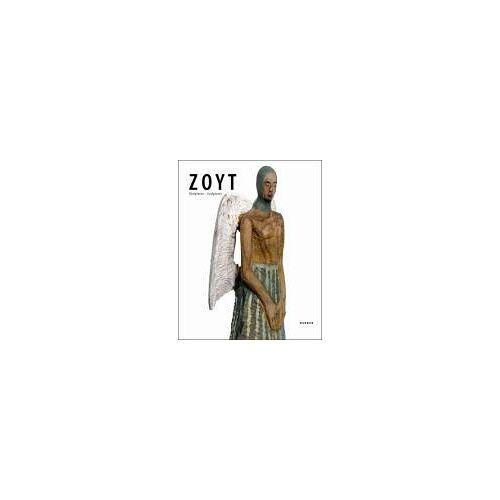 Alexander Sairally - Zoyt: Skulpturen - Sculptures - Preis vom 23.01.2020 06:02:57 h