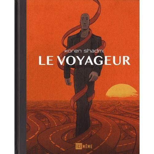 Koren Shadmi - Le voyageur - Preis vom 05.05.2021 04:54:13 h