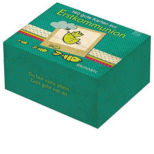 Irmtraut Fröse-Schreer - Erstkommunion: 160 gute Karten zur Erstkommunion - Preis vom 21.10.2020 04:49:09 h