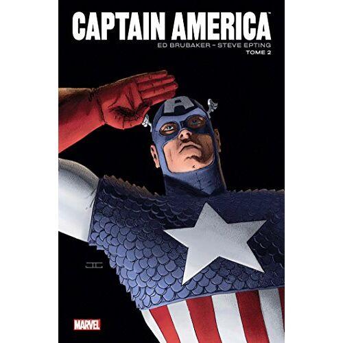 Ed Brubaker - Captain America par Brubacker T02 - Preis vom 22.10.2020 04:52:23 h