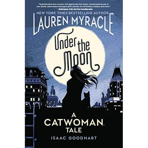 - Catwoman - Under the moon - Tome 0 - Preis vom 23.02.2021 06:05:19 h