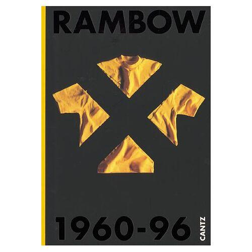 Gunter Rambow - Rambow 1960-96 - Preis vom 19.10.2020 04:51:53 h