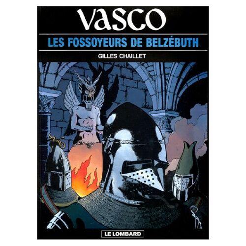 - Vasco ancienne édition t13 fossoyeurs de belzebuth (les) - Preis vom 25.01.2021 05:57:21 h